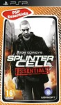 Tom Clancy's Splinter Cell: Essentials (PSP)
