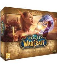 World Of Warcraft: Battle Chest 5 (PC) - Cover