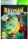 Rayman Legends (Xbox 360 Classics) Cover