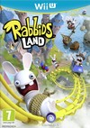 Rabbids Land (Wii U)