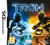 TRON: Evolution (NDS) Cover