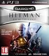Hitman: HD Trilogy (PS3) Cover
