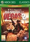 Tom Clancy's Rainbow Six: Vegas 2 (Xbox 360)