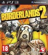 Borderlands 2 (PS3) Cover