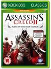 Assassin's Creed II (Xbox 360) Cover