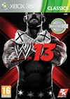 WWE '13 (Xbox 360)