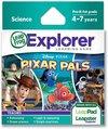 Disney Assorted - LeapFrog Explorer Learning Game: Pixar Pals (Leapster Explorer)