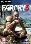 Far Cry 3 (PC) Cover