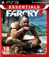 Far Cry 3 (PS3) Cover