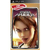 Tomb Raider: Legend (PSP)