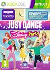 Just Dance: Disney Party (ITA Cover) (Xbox 360) Cover