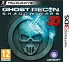 Tom Clancy's Ghost Recon: Shadow Wars 3D (3DS)