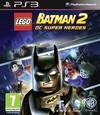 LEGO Batman 2: DC Super Heroes (PS3) Cover