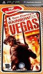 Tom Clancy's Rainbow Six: Vegas - PSP Essentials (PSP)