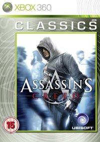 Assassin's Creed - Xbox 360 Classics (Xbox 360) - Cover