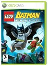 LEGO Batman: The Videogame (Xbox 360) Cover