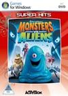 Monsters Vs Aliens (PC)