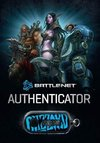 Battle.Net Authenticator (PC) Cover