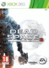 Dead Space 3 (Xbox 360) Cover