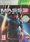 Mass Effect 3 (Xbox 360) Cover