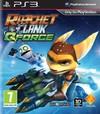 Ratchet & Clank: QForce (PS3)