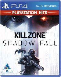 Killzone: Shadow Fall - PlayStation Hits (PS4) - Cover