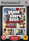Grand Theft Auto: Liberty City Stories (PS2)