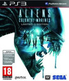 Aliens: Colonial Marines (PS3) Cover