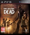 The Walking Dead (PS3) Cover
