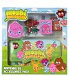 Moshi Monsters: 7-in-1 Accessories Pack (DS)