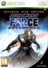 Star Wars: The Force Unleashed - Ultimate Sith Edition (Xbox 360)