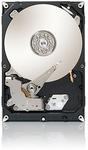 Seagate Desktop Internal Hard Drive - 500GB SATA 6Gbps