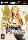 Hannah Montana: Spotlight World Tour (PS2)