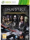Injustice: Gods Among Us - Ultimate Edition (Xbox 360)