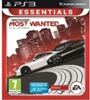 Need For Speed: Most Wanted (2012) (PS3) Cover