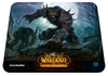 SteelSeries Qck Cataclysm Worgen Mousepad