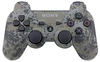 Sony DUALSHOCK 3 Wireless Controller - Urban Camouflage (PS3)