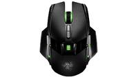 Razer Ouroboros Wireless Ambidextrous Expert Wireless Gaming Mouse - Cover