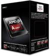 AMD A10-7700K Kaveri 3.4GHz Socket FM2+ 95W Desktop Processor