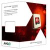 AMD FX-6300 Vishera 3.5GHz (4.1GHz Turbo) Socket AM3+ 95W Desktop Processor