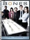 Bones - Season 1 (DVD)