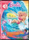 Barbie In A Mermaid's Tale (DVD)