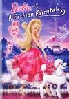 Barbie - A Fashion Fairytale (DVD)