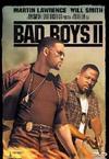 Bad Boys 2 (DVD) Cover