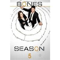 Bones - Season 5 (DVD)