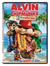 Alvin & the Chipmunks 3: Chipwrecked (DVD)