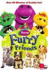 Barney: Furry Friends (DVD)