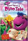 Barney Once Upon A Dino - Tale (Special) (DVD)