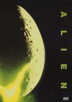 Alien (DVD) - Cover
