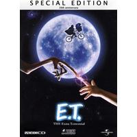 E.T the Extra - Terrestrial (DVD)